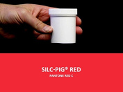 Smooth-On Silc Pig RED 120ml Jar Silicone Pigment Paint Tint