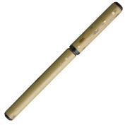 Akashiya brush pen natural Take-hitsu pen transparent case month AK2700MP-38