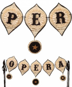 Bethany Lowe Opera Banner