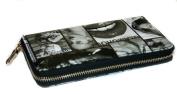 Women's Zip Around Wallet / Clutch