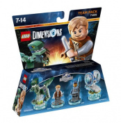 LEGO  Dimensions Team Pack - Jurassic World