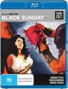 Black Sunday [Region B] [Blu-ray]