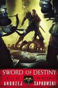 Sword of Destiny (Witcher) [Audio]
