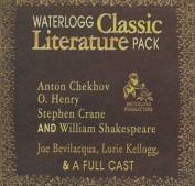 Waterlogg Classic Literature Pack [Audio]