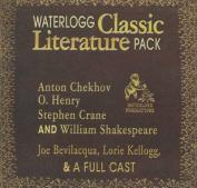 Waterlogg Classic Literature Pack [Audio]