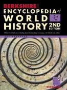 Berkshire Encyclopedia of World History, Second Edition