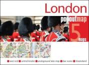 London PopOut Map