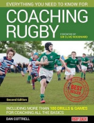 Everything You Need to Know for Coaching Rugby