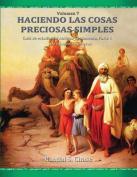 Guia de Estudio del Antiguo Testamento, Parte 1 [Spanish]