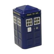 Doctor Who Tardis Tinned Mints Packed In Mini 3d Tardis Replica Tin Merchandise