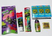 Nickelodeon Teenage Mutant Ninja Turtles Personal Care Value Pack