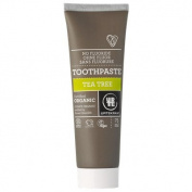 (3 PACK) - Urtekram - Organic Tea Tree Toothpaste | 75ml | 3 PACK BUNDLE