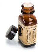 Smoulder Aftershave Oil - By The Blades Grim