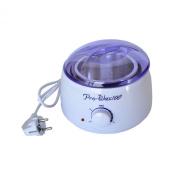 PRO-WAX 100 400ML Hot Wax Heater/Warmer Salon Spa Beauty Equipment for Hard Strip Waxing