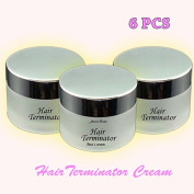 Hair Terminator Men's Cream(6cans / $24each ) -Crossdresser, Sissy Transgender