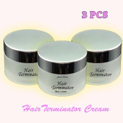 Hair Terminator Men's Cream(3cans / $27each ) -Crossdresser, Sissy Transgender