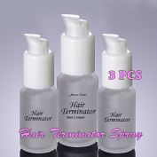 Hair Terminator Lotion(3bottles/ $12.6each ) -Crossdresser, Sissy and Transgender