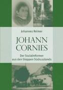 Johann Cornies [GER]