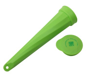 Fresh Baby So Easy Pop Maker and Snack Holder, Green