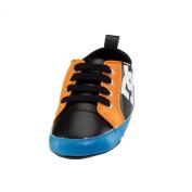 DC Shoe Lowtop Babies Crib Shoes
