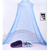 CdyBox Baby Mosquito Net Baby Toddler Sleeping Bed Crib Canopy Netting Soft Breathable
