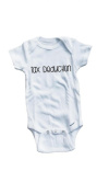 Baby Tee Time Boys' Tax Deduction funny One piece