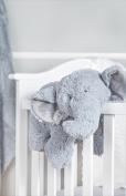 Scene Weaver 82052 Elephant Plush Companion, Grey
