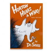 Dr. Seuss' Horton Hears A Who! Party Edition