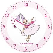 JoJo Maman Bebe Fairy Clock