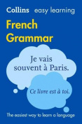 Easy Learning French Grammar