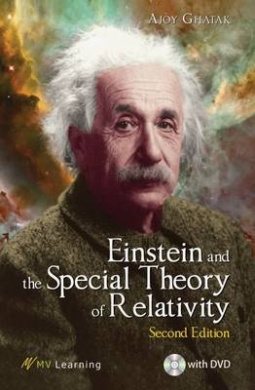 Ebooks Einstein and the Special Theory of Relativity Download Epub