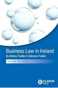 Business Law in Ireland