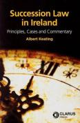 Succession Law in Ireland