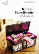 Korean Handicrafts