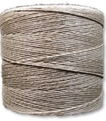 6 Strand Natural Hemp Yarn