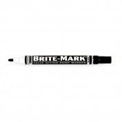 Paint Marker, Brite Mark(R) 916, Black