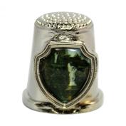 Souvenir Thimble - Iowa - IA