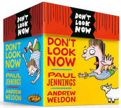 Don't Look Now 4 Book Gift Box