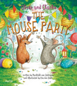 Oliver and Charlie the Mouseparty