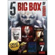 Big Box of Horror: 5 Movies [Region 1]