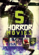 5 Horror Movies: Volume 6 [Region 1]
