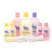 Baby Magic Baby Bathing Basics Gift Bag 1 ea