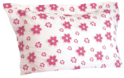 Thank You Baby Standard Pillow Sham, Forever Blossoms