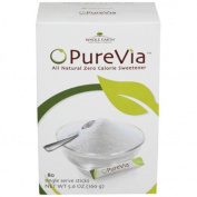 Purevia, Sweetener Zero Calorie 80, 170ml