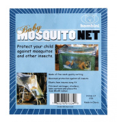 Baby Infant Protective Mesh Insect Mosquito Net for Strollers and Playards