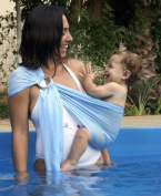 KisKise Water Sling Ring Sling