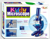 Annie Kiddy Microscope Multi Colour