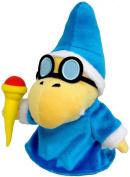 Super Mario Bros 20cm Anime Animal Stuffed Plush Toys Magikoopa Kamek