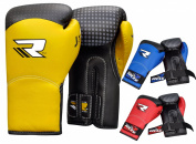 Authentic RDX 180ml Kids Boxing Gloves Punch Bag Junior Mitts Boys Children MMA Kick Youth