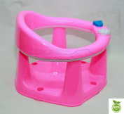 Baby Toddler Child Bath Support Seat Safety Bathing Safe Dinning Play 3 In 1 PINK MWR